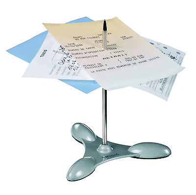 MAPED QUALITY PAPER NOTE SPIKE HOLDER