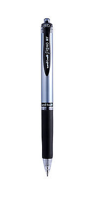 1 x UNI-BALL SIGNO GEL RT UMN-105s RETRACTABLE ROLLERBALL PEN 0.7mm Ball