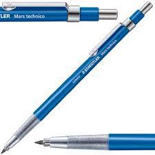 STAEDTLER MARS TECHNICO 780C CLUTCH PENCIL LEADHOLDER 2mm Lead HB